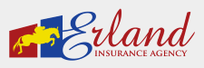 Erland Insurance Agency (logo)